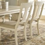 Paula Deen™ Home Set of 2 Splat-Back Dining Chairs