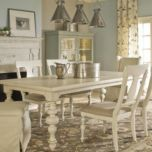 Paula Deen™ Home Rectangle Dining Table