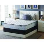 WholeHome®/MD 'Silver Linings' Box Spring