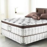 Stearns & Foster® Bolton Pillow Top Cushion Firm Mattress