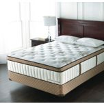 Stearns & Foster® Leamington Mix & Match Euro Top Mattress