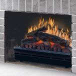 Dimplex® 23' Electric Fireplace Insert