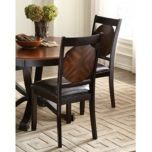 'Elvina' Set Of 2 Chairs