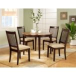 """Cameron"" Round Dining Table"