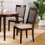 'Cameron' Set of 2 Side Chairs