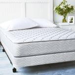King Koil(MD) Ensemble matelas-sommier Posture Mate®/MD à plateau standard