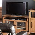 'Registry Row Collection' Panel TV Stand
