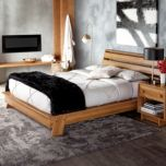 Sauder® 'Soft Modern' Queen Bed Set
