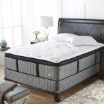 Stearns & Foster® 'Memento' Mix & Match Sleep Set