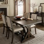 'Arianna' 5-Piece Dining Ensemble