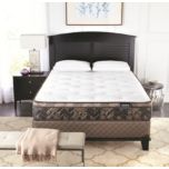 WholeHome®/MD 'Cambridge lll' Euro Top Mattress