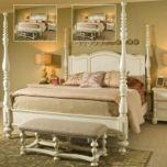Paula Deen™ Home Poster Bed Ensemble