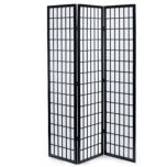 3-panel Shoji Privacy Screen