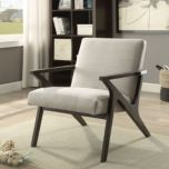 !nspire 'Beso' Accent Chair - Beige