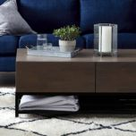 DEBBIE TRAVIS Fulham' Collection Coffee Table