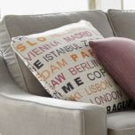 WholeHome®/MD 'Baird' Toss Pillow