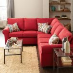 WholeHome®/MD 'Adams' 2-Piece Sectional