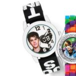 Justin Bieber Image Watch