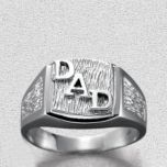 Tradition®/MD Dad Ring
