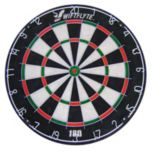 Swiftflyte® 180 Bristle Dartboard