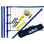Park & Sun Sports(MC) - Jeu de volleyball – série sport spiker