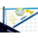 Park & Sun Sports(MC) - Jeu de volleyball – série sport