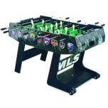 Triumph SPORTS Table de soccer MLS « Stow And Go » 54 po