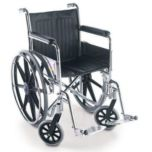 Airgo® 'Procare IC' 18' Wheelchair With Fixed Arms