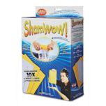 As Seen On TV 'ShamWow®' 4-Piece Cleaning Cloth Set