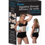 As Seen On TV Ceinture amincissante Divine - G-TG - Beige