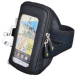 Avantree® Multifunction Smartphone Sports Armband - Trackpouch