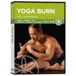 Gaiam™ Rodney Yee Yoga Burn DVD, KOC194655002