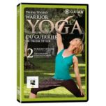 Gaiam™ Trudie Styler's Warrior Yoga DVD
