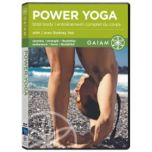 Gaiam™ Power Yoga: Total Body with Rodney Yee DVD