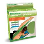 Gaiam™ 'Restore' Strength And Flexibility Kit