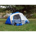 Napier Outdoors 'Sportz' X-Treme PAC: 2 Man Camping Package