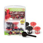 As Seen On TV 'Café Cup' Reusable K-Cup®