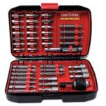 CRAFTSMAN®/MD Professional; 42-piece Combo Driver Gift Set