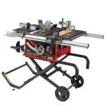 CRAFTSMAN®/MD 10' Jobsite Table Saw