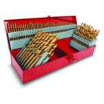 CRAFTSMAN®/MD 115-Piece Drill Bit Set