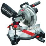 CRAFTSMAN®/MD 10' Compound Mitre Saw