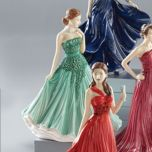 Royal Doulton® Pretty Ladies 'Olivia' Figurine