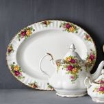 Royal Albert® 'Old Country Roses' Serving Platter