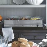 Oster® Triple Buffet/Warming Tray Combo