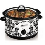 Crock-Pot® 4.5 Qt. Slow Cooker