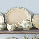 Johnson Brothers® 'Vintage Charm™' Stoneware Platter