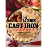 Lodge™ Cast Iron Cookbook-A Treasury of Timeless Delicious Recipes