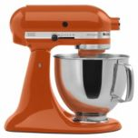 KitchenAid® Artisan® Stand Mixer - Persimmon