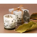 Artisano Designs 'Fall in Love' Tea Light Candle Holder (Pack of 4)