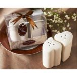Artisano Designs 'Hearts Entwined' Salt & Pepper Shakers